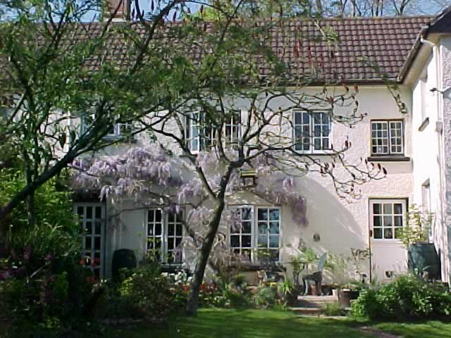 Holiday Cottage Devon UK