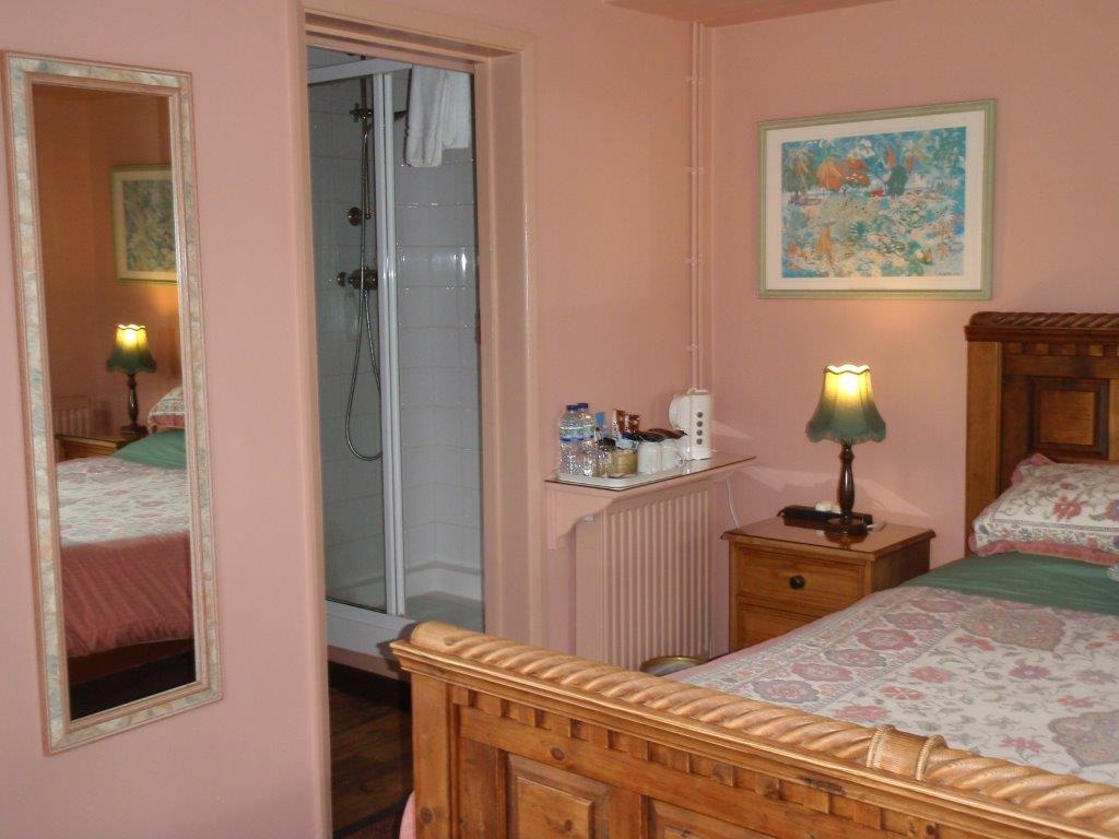 The Garden Room - Accommodation in Tiverton